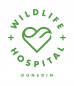 Wildlife Hospital Dunedin Logo