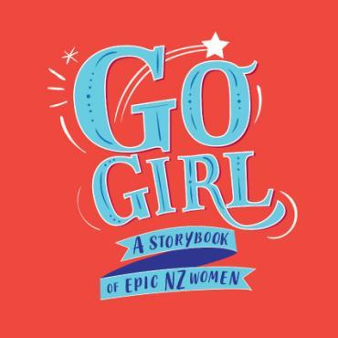 Go girl Page 555x425px