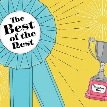 Best of the Rest promo image