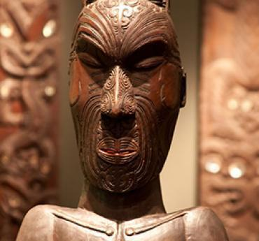 Maori art and music featured