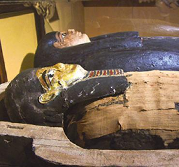 Starlab myth mummification featured