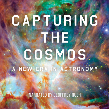 Capturing the Cosmos Homepage Single